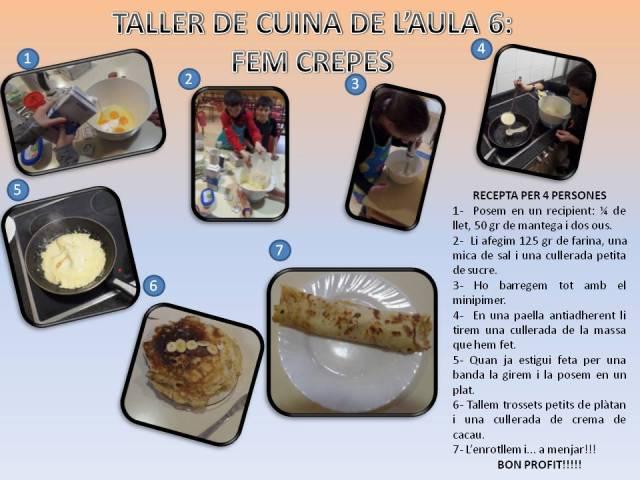 aula 6 cuina