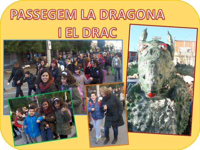 DRAGONA PRIMARIA