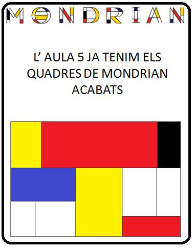MONDRIAN WEB