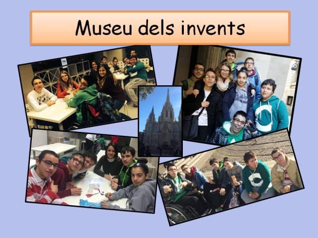 Museu dels invents