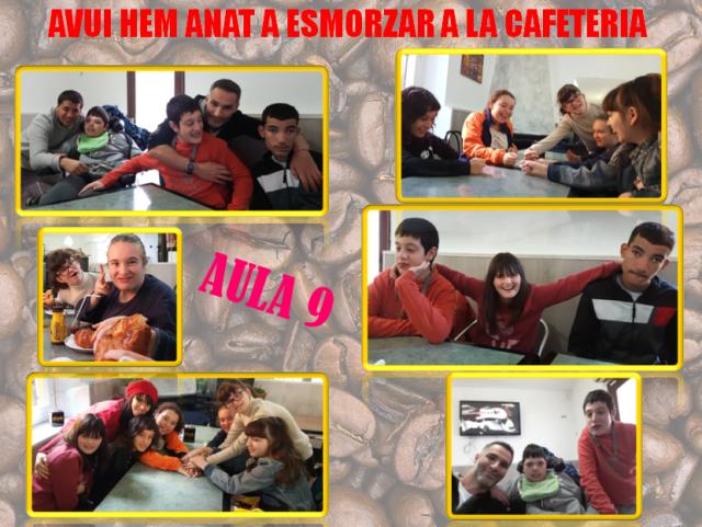 cafeteria a91