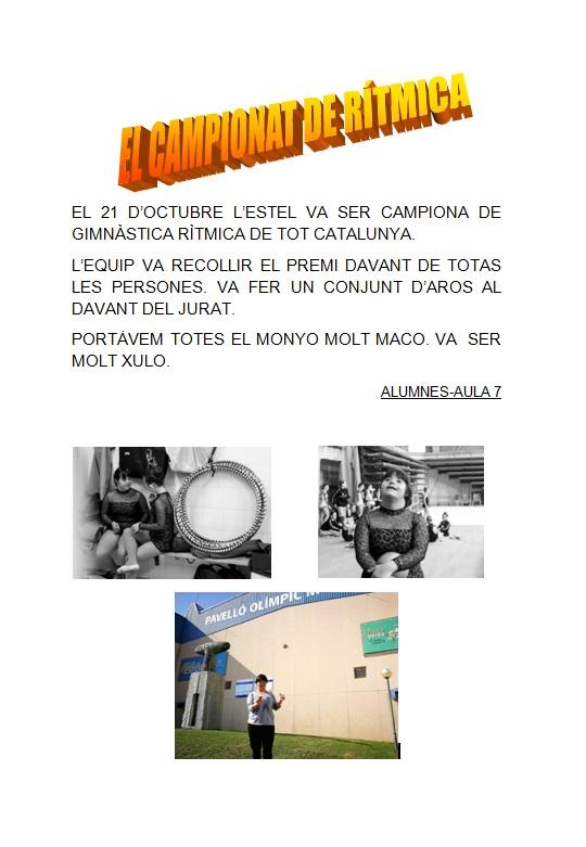 Noticia Estel