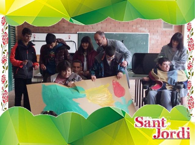 Sant Jordi A10
