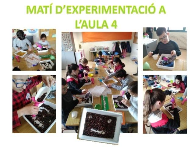 experimentació A4