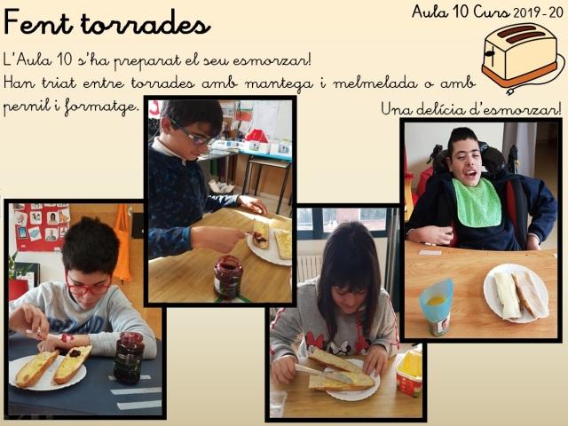torrades A10